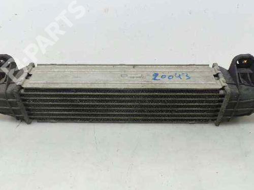 Intercooler FORD MONDEO III (B5Y) 2.0 TDCi (130 hp) 1S7Q9L440 | 1S7Q9L440 |
