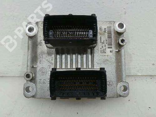 Motorstyringsenhet OPEL CORSA C (X01) 1.2 (F08, F68) 0261207423   0261207423   30849835