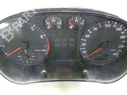 Kombinert Instrument AUDI A3 (8L1) 1.8 T 8L0919860E | 8L0919860E | 29170357