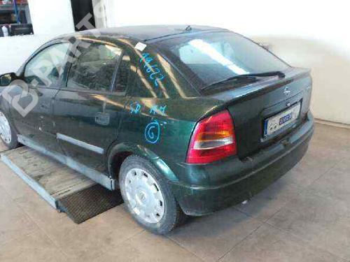 Manuell girkasse OPEL ASTRA G Hatchback (T98) 1.7 DTI 16V (F08, F48) A00302F17W355 | 28939991