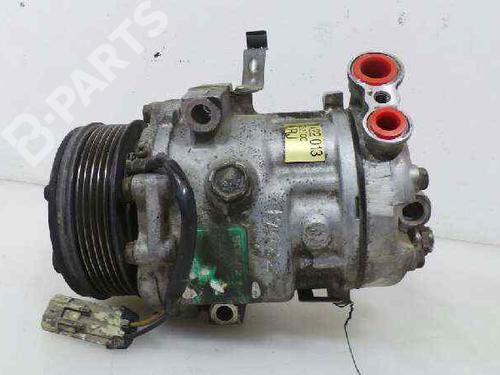 AC Kompressor OPEL ASTRA G Hatchback (T98) 1.7 DTI 16V (F08, F48) 24407119 | 24407119 | 24538223