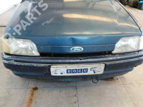 Right Headlight FORD FIESTA III (GFJ) 1.1  28115903