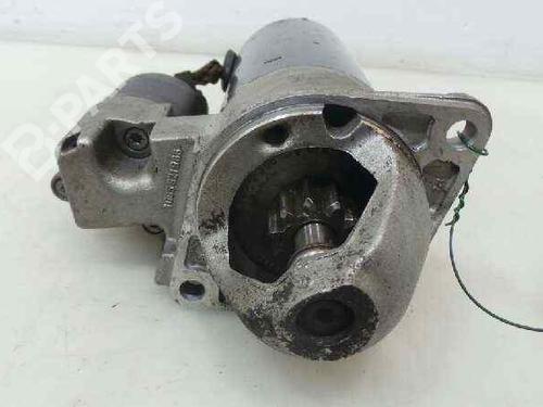 Motor arranque MERCEDES-BENZ A-CLASS (W168) A 170 CDI (168.009, 168.109) (95 hp) A0051511601   A0051511601  