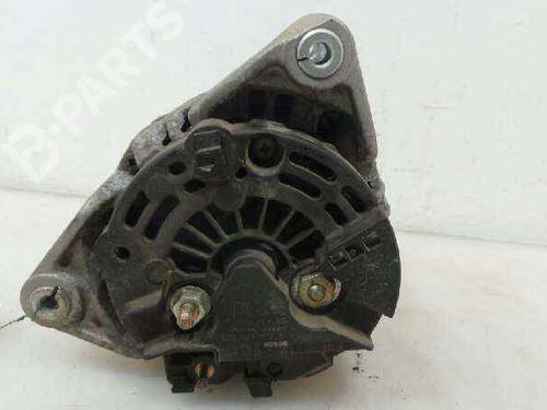 Generator OPEL CORSA C (X01) 1.2 (F08, F68) 0124415023 | 0124415023 | 30991648