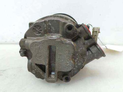 AC Kompressor OPEL CORSA C (X01) 1.2 (F08, F68) 09132918 | 09132918 | 30991651
