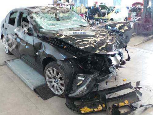 Pára-choques traseiro BMW 3 (E90) 318 d 51127141053 | 51127141053 | 38382032