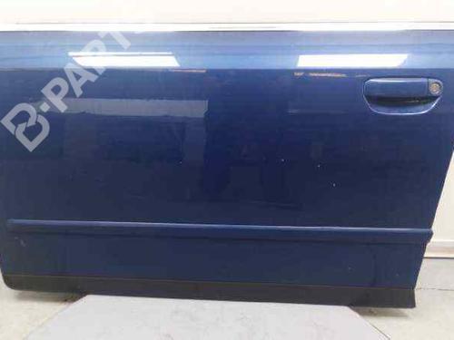 Left Front Door A4 (8E2, B6) 2.0 (130 hp) [2000-2004] ALT 127627