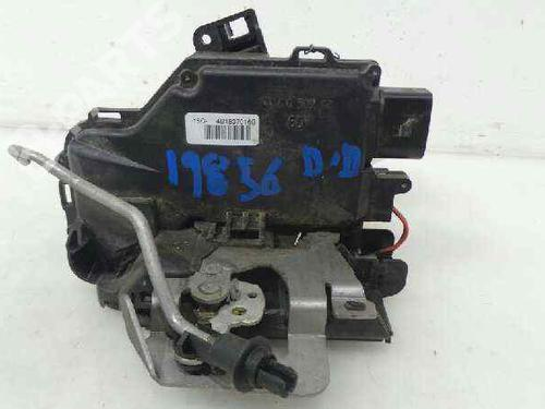 4B1837016G | 4B1837016G | Serrure avant droite A6 (4B2, C5) 2.5 TDI (180 hp) [2000-2005] BAU 5185705
