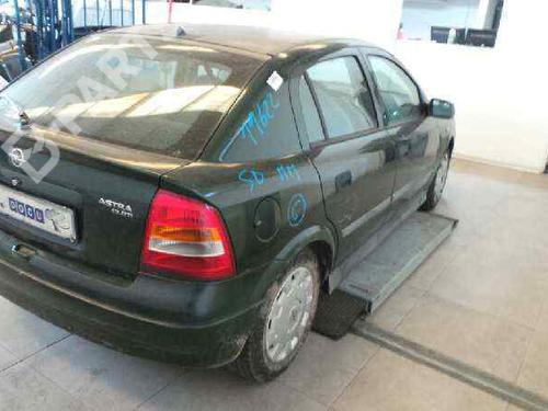 Manuell girkasse OPEL ASTRA G Hatchback (T98) 1.7 DTI 16V (F08, F48) A00302F17W355 | 28939989