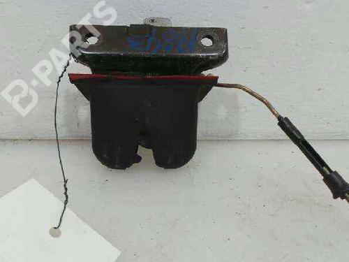 Bakluke lås AUDI A3 (8L1) 1.8 T 8L0827520C | 8L0827520C | 29170353