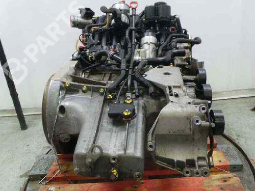 Motor MERCEDES-BENZ A-CLASS (W168) A 170 CDI (168.009, 168.109) 668942   668942   37796479