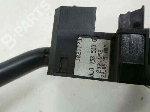 Spak kontakt AUDI A3 (8L1) 1.8 T 8L0953513G | 8L0953513G | 29169659