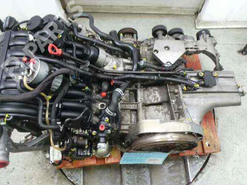 Motor MERCEDES-BENZ A-CLASS (W168) A 170 CDI (168.009, 168.109) 668942   668942   37796476