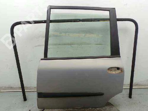 46510465 | 46510465 | Porta trás esquerda MULTIPLA (186_) 1.9 JTD 105 (186AXB1A) (105 hp) [1999-2010] 182 B4.000 4503934