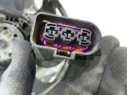 Kjølevifte elektrisk AUDI A3 (8L1) 1.8 T 1J0121207M | 1J0121207M | 29170637