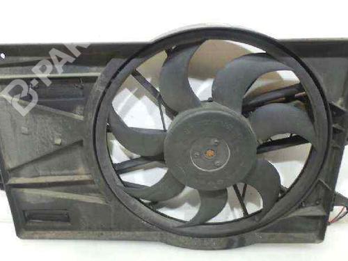 Electro ventilador FORD MONDEO III (B5Y) 2.0 TDCi (130 hp) 1137328081 | 1137328081 |