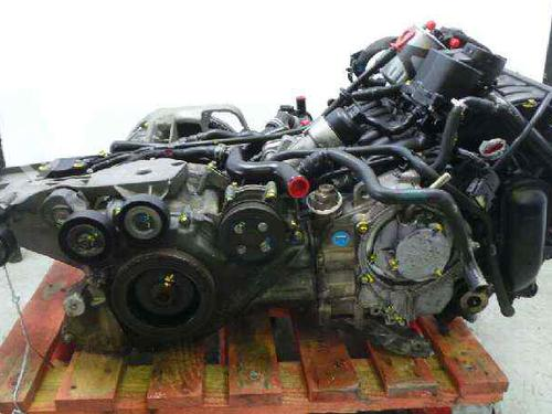 Motor MERCEDES-BENZ A-CLASS (W168) A 170 CDI (168.009, 168.109) 668942   668942   37796478