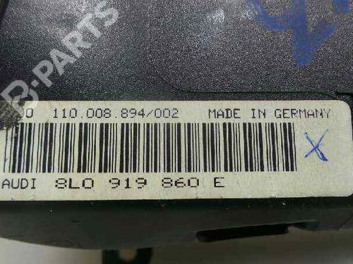 Kombinert Instrument AUDI A3 (8L1) 1.8 T 8L0919860E | 8L0919860E | 29170359