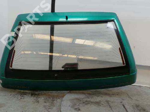 40770 | SIN REF | Coffre SWIFT II Hatchback (EA, MA) 1.3 (SF 413) (69 hp) [1989-1996]  913974