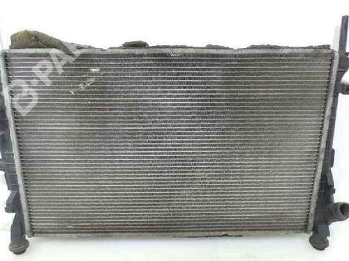 Radiador agua FORD MONDEO III (B5Y) 2.0 TDCi 2S718005DC | 2S718005DC | 31252377