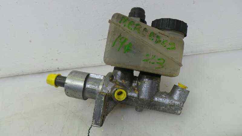 Brake Master Cylinder MB:W124,W202,S124,W201,S202,C124,A124,W124,C,E,190