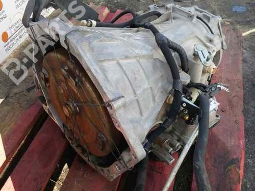 Caixa velocidades manual CHRYSLER 300 M (LR) 2.7 V6 24V TPKTK2411D5451  P04799941AB 237853