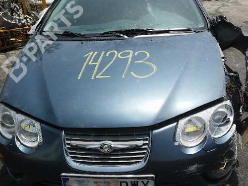 Capot CHRYSLER 300 M (LR) 2.7 V6 24V 05003100AD 281471