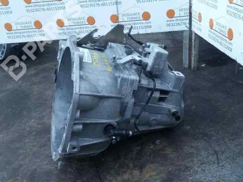 Caixa velocidades manual CHRYSLER SEBRING (JS) 2.0 VVT 5273320AC 238042