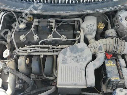Motor CHRYSLER STRATUS (JA) 2.0 16V ECB 258131