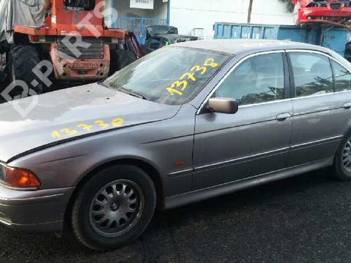 BMW 5 (E39) 525 tds (143 hp) [1996-2003] 2120158