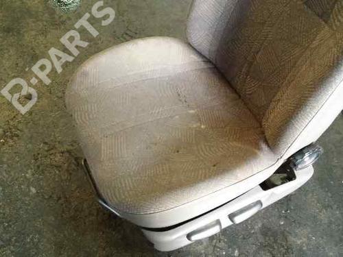 Fahrersitz für Ford 2000-7000
