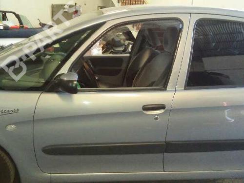 9002L6 | Dør venstre foran XSARA PICASSO (N68) 1.6 HDi (109 hp) [2004-2011] 9HY (DV6TED4) 360660