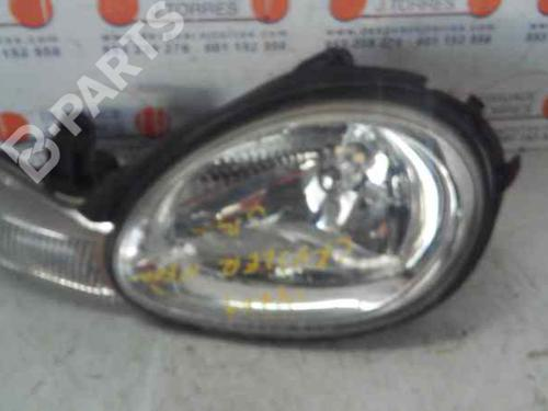 Optica direita CHRYSLER NEON (PL) 2.0 16V 4762784 1848712