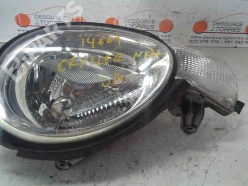 Optica direita CHRYSLER NEON (PL) 2.0 16V 4762784 1848710