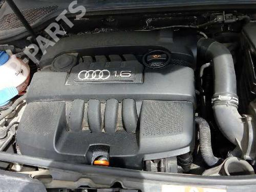 Motor A3 (8P1) 1.6 (102 hp) [2003-2012] BGU 1201857