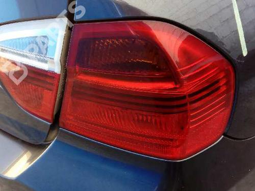 63216937458 Høyre baklys 3 (E90) 320 d (177 hp) [2007-2010] M47 D20 (204D4) 1242861