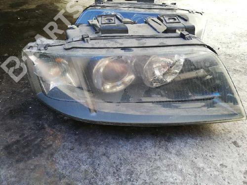 Right Headlight AUDI ALLROAD (4BH, C5) 2.5 TDI quattro  18218942
