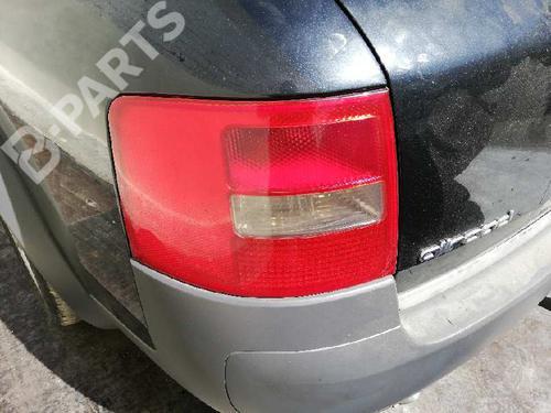 Left Taillight  AUDI, ALLROAD (4BH, C5) 2.5 TDI quattro(5 doors) (180hp) BAU, 2000-2001-2002-2003-2004-2005 18218960