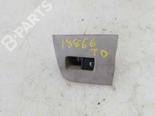 Right Rear Window Switch  AUDI, Q7 (4LB) 3.0 TDI quattro(4 doors) (233hp) BUG, 2006-2007-2008 14754388