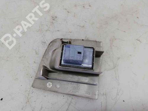 Right Rear Window Switch AUDI Q7 (4LB) 3.0 TDI quattro  14754387