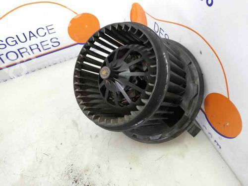 Heater Blower Motor Q7 (4LB) 3.0 TDI quattro (233 hp) [2006-2008] BUG 2819123