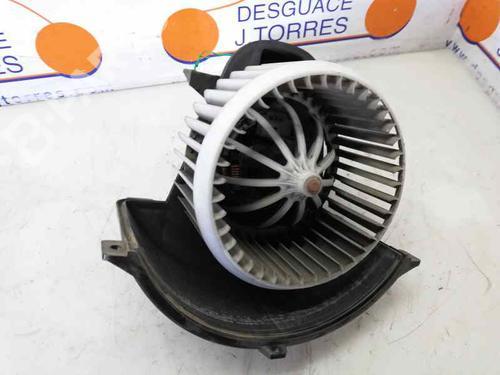 Heater Blower Motor  AUDI, Q7 (4LB) 3.0 TDI quattro(4 doors) (233hp) BUG, 2006-2007-2008 16558986