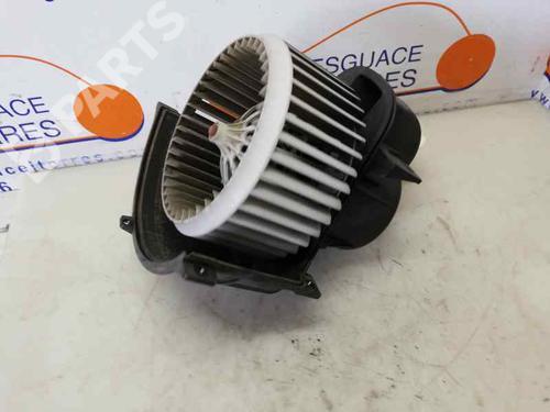 Heater Blower Motor  AUDI, Q7 (4LB) 3.0 TDI quattro(4 doors) (233hp) BUG, 2006-2007-2008 16558985