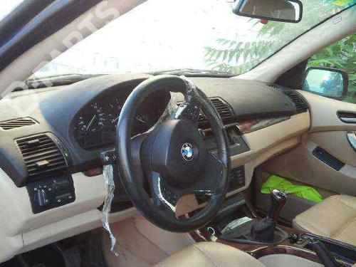 Manga de eixo frente esquerda BMW X5 (E53) 3.0 d 31216761575 | 29917807