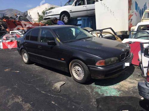 BMW 5 (E39) 525 tds (143 hp) [1996-2003] 1077359