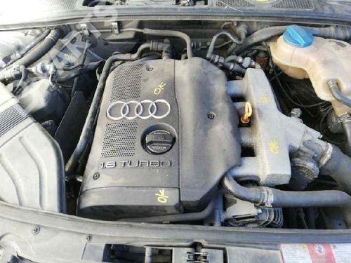Motor A4 (8E2, B6) 1.8 T (150 hp) [2000-2002] AVJ 6300449