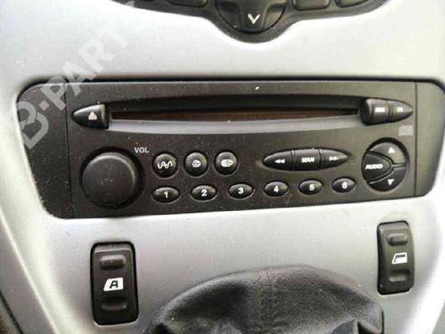 Bilradio XSARA PICASSO (N68) 1.6 HDi (109 hp) [2004-2011]  6423516
