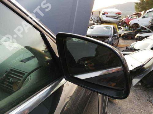 Außenspiegel rechts A4 (8EC, B7) 2.0 TDI 16V (140 hp) [2004-2008] BLB 4900940