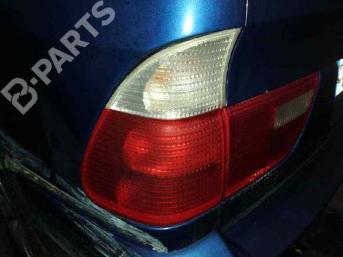 Rückleuchte Links X5 (E53) 3.0 d (184 hp) [2001-2003]  4901391