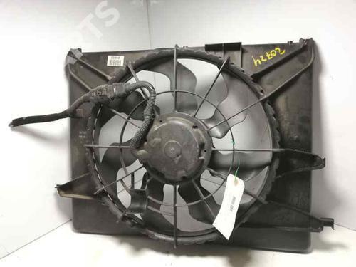 Termoventilador SONATA V (NF) 2.0 CRDi (140 hp) [2006-2010] D4EA 6005476